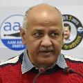 Delhi govt responce after Haryana Ministers comments on oxygen tanker