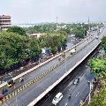 Lockdown news Hyderabad becoming vacant