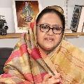 kameela nassar resign from mnm
