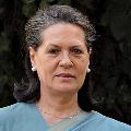 sonia gandhi writes letter to modi