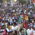 EC Puts restrictions on Bengal Campaigning