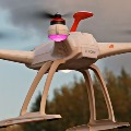 ICMR Gets Nod To Study Drones For Delivering Covid Vaccine