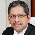 Justice NV Ramana to take oath as CJI tomorrow