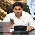 CM Jagan talks to Bharat Biotech and Hetero Drugs managing directors