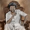 Annaatthe shooting in Ramoji Film City