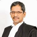 Justice NV Ramana opines on retired CJI SA Bobde