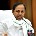CM KCR Alerts Health department Over Fire Accidents in Covid Hospitals