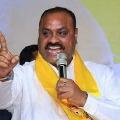 Jagan is neglecting Corona says Atchannaidu