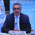WHO Chief Expresses Concern Over Rising Covid Cases In India
