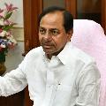 CM KCR congratulates CJI NV Ramana