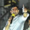 Nara Lokesh warns AP Govt over public exams