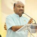 Ayyanna Patrudu fires on YCP Govt over Dhulipalla Narendra arrest