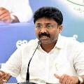 Adimulapu Suresh counters Nara Lokesh demand