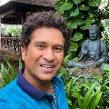 Sachin Tendulkar recovers from COVID to donate plasma