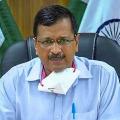 Kejriwal Announces 7 Day Lockdown