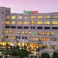 Delhi Hospital Stops Admissions Amid Shortage Of Oxygen