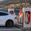 Teslas head quarter will be in Mumbai