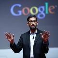 Google and Alphabet CEO Sundar Pichai salary details