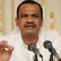 Komatireddy praises YS Jagan