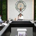 CM Jagan reviews on Amma Odi laptop scheme