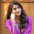 Pooja Hegde entry in Acharya movie