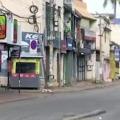 lockdown like curbs in Kerala