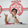 Pawan Kalyna slams CM Jagan latest review meetings