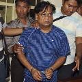 Gangster Chhota Rajan Tests Covid Positive