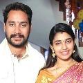 Anchor Shyamala husband arrested