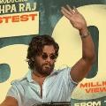 Pushpa teaser crossed 50 million views