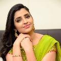 Anchor Shyamala responds on her husband arrest