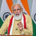 PM Narendra Modi aunt Narmadaben dies of corona in Ahmedabad