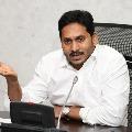 CM Jagan opines on lock down