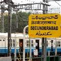 No MMTS Trains till Center Permits says SCR
