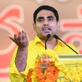 Lokesh questions CM Jagan decision to conduct exams amidst corona scares