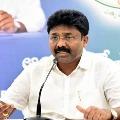 AP Education Minister Adimulapu Suresh criticizes TDP leaders