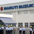 Maruti suzuki decided to shut its factories to supply oxygen