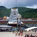 New Naivedyam to Tirumala Srivaru from Today