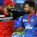 Kohli and Pant Pics Viral after Defete