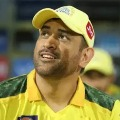 Dhoni Comments After Win Over SRH