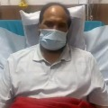 Uttam Gives Message from hospital while receiving Covid 19 treatment