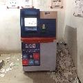 Firing at Kukatpally HDFC ATM