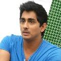 Hero Siddarth fires on Tamilnadu BJP