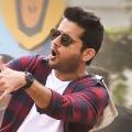 Nithin upcoming movie with Mahi V Raghav
