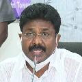 AP Inter exams to start from May 5 says Adimulapu Suresh