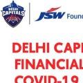 Delhi Capitals come forward to donate to fight against corona