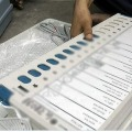 Exit polls of four states and one union territory