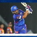 Delhi Capitals Won by 7 Wickets On Kolkata Knight Riders
