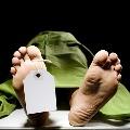300 dead bodies in secunderabad gandhi hospital martury