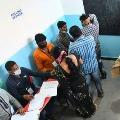 Municipal Corporation Elections begin in Telangana
